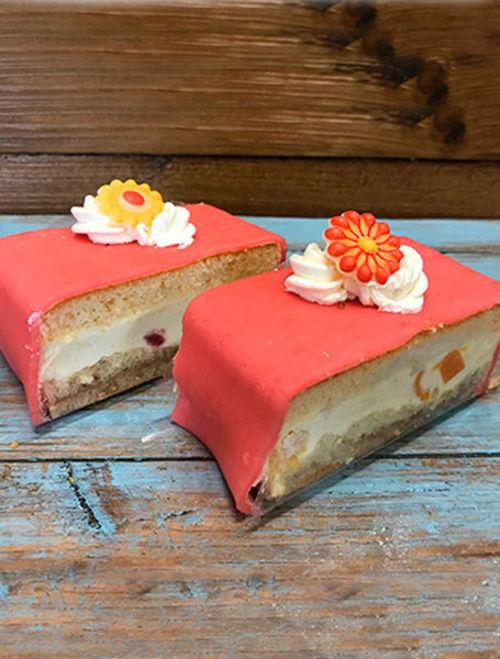Afbeelding van Chipolata gebak