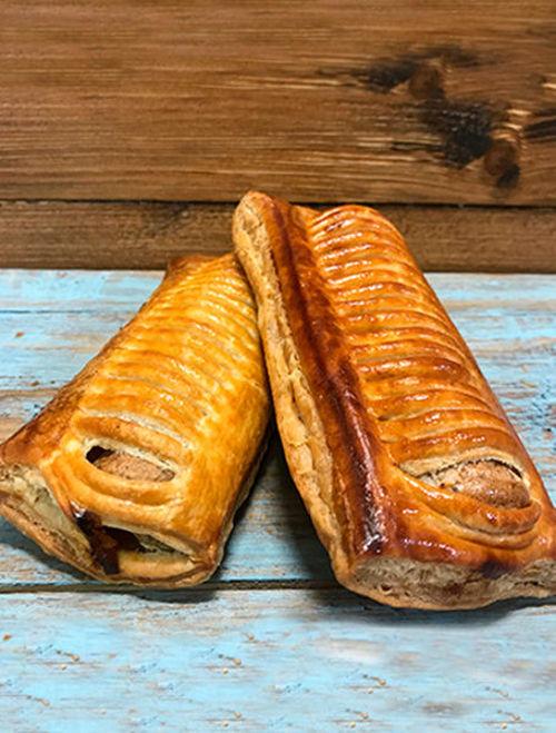 Afbeelding van Frikandel broodje