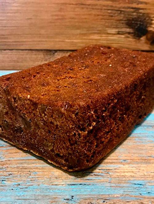 Afbeelding van Kruid cake met rozijnen