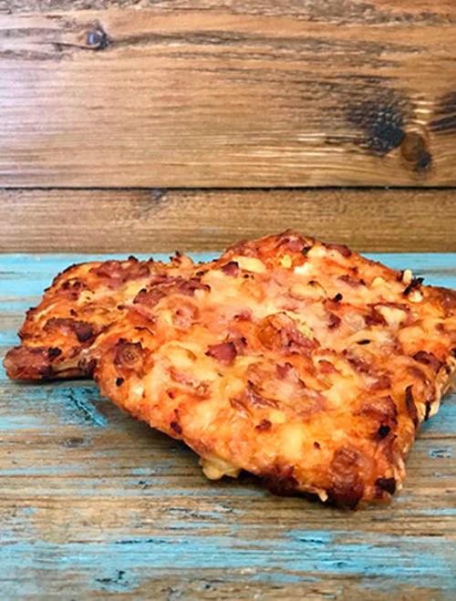 Afbeelding van Mini pizza margaritta