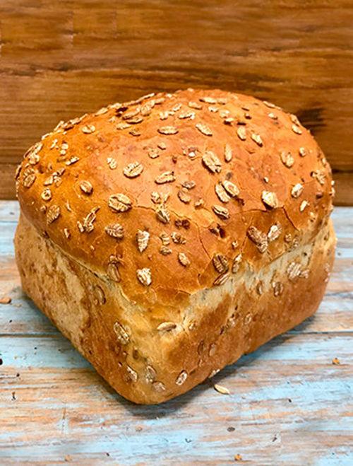 Afbeelding van Speltbrood licht half breed