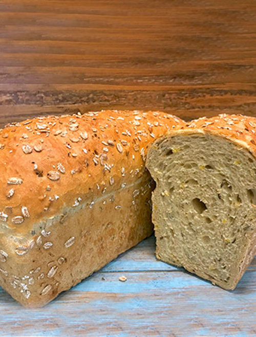Afbeelding van Speltbrood licht heel