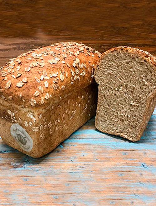 Afbeelding van Speltvolkorenbrood heel