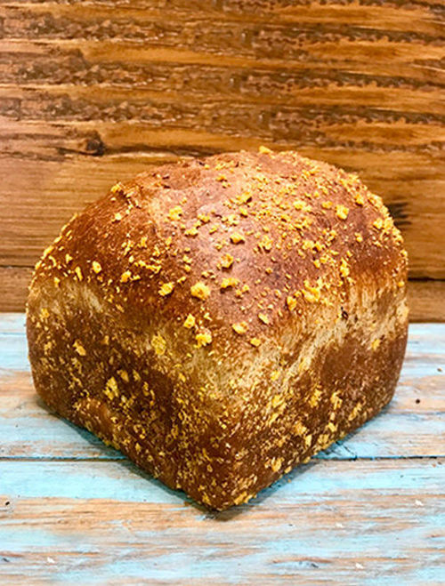 Afbeelding van Volgranen maisbrood half - BROODJE VAN DE WEEK