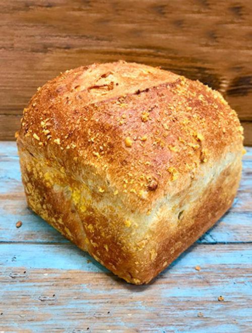 Afbeelding van Maisbrood half - BROODJE VAN DE WEEK