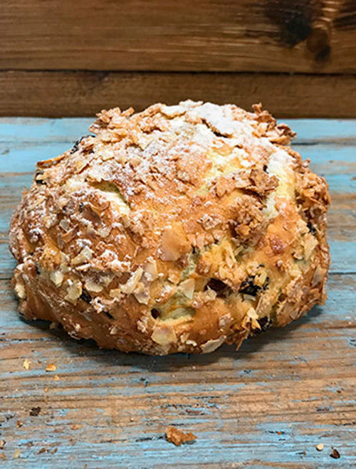 Afbeelding van Victoria brood half