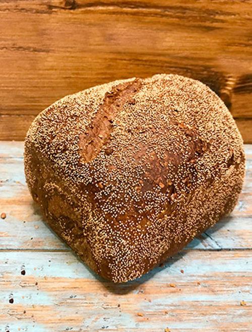 Afbeelding van Omega mout half - BROODJE VAN DE WEEK