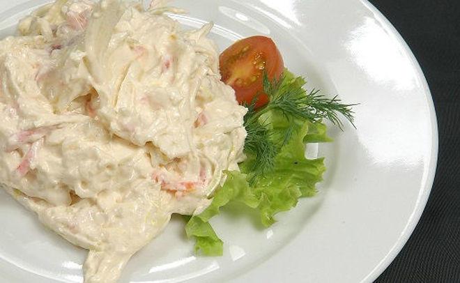Afbeelding van Rauwkost salade (125 gr.)